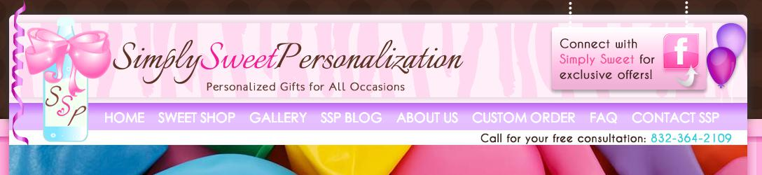 Personalization Web Design
