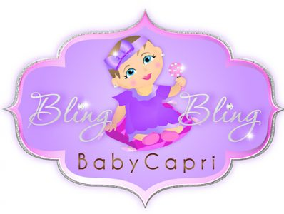 Baby Boutique Logo Design