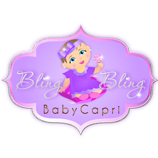 baby fashion logo design