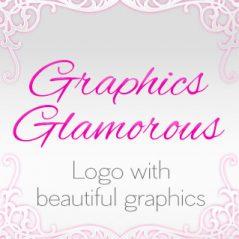 Glamorous Logo Design