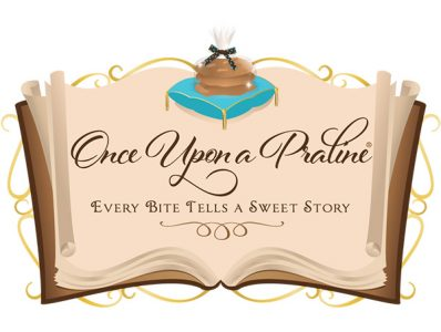 Storybook Logo Design